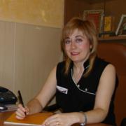 Mercedes Elvira