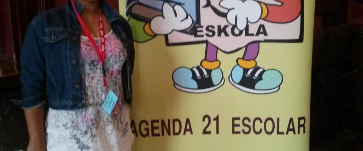 CFER EN EL FORO MUNICIPAL DE AG21E
