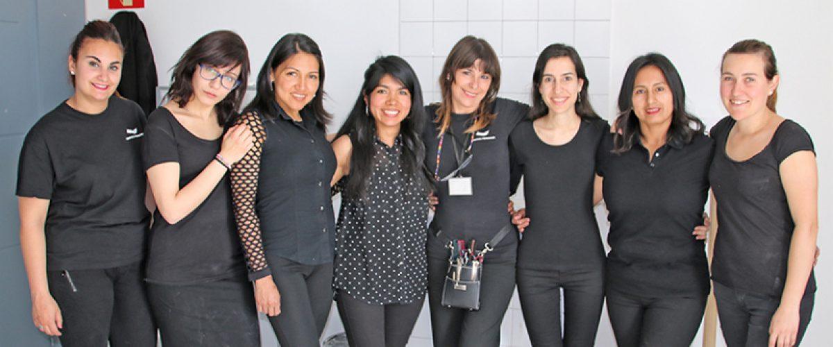 Colaboramos con Amaia Salazar en su proyecto artístico