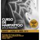Curso de Hairtattoo en Centro Fernando