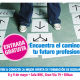 Sala BBK Bilbao: Centro Fernando en el 3º Salón de Formación