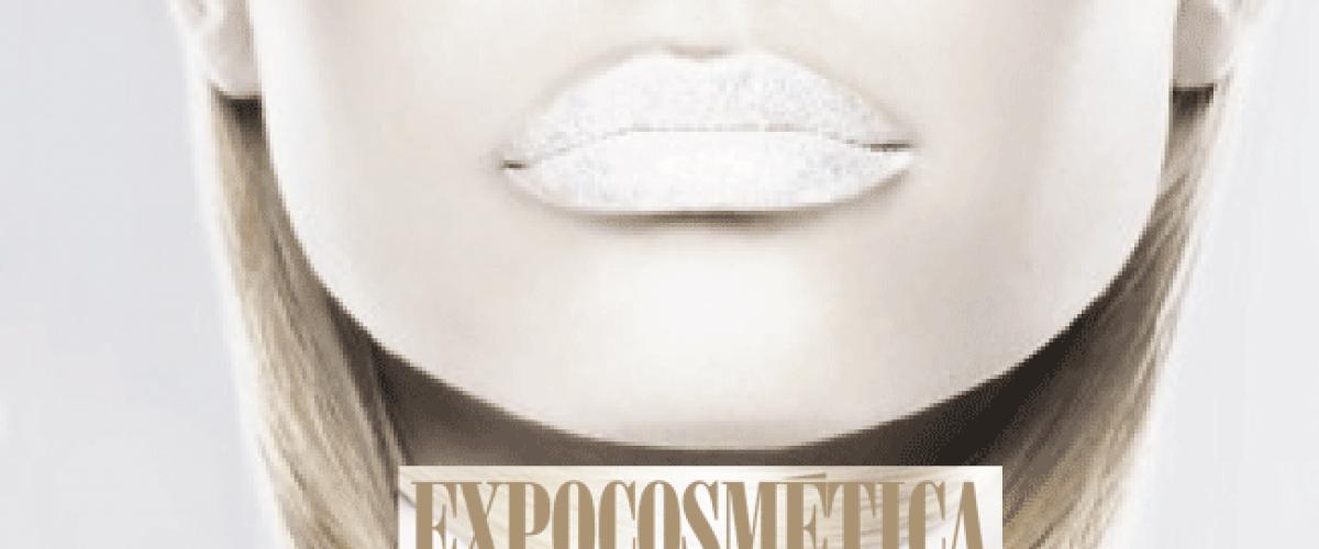 Nos vemos en Expocosmética 2015