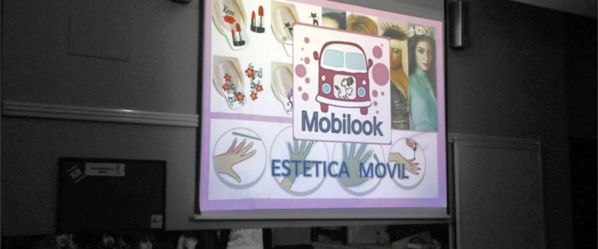 MOBILOOK, nuestro proyecto finalista en STARTInnova