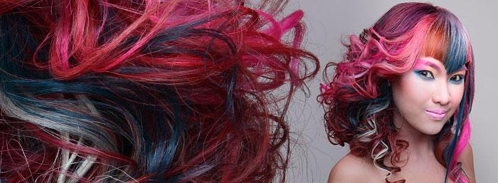 Técnico en peluquería y cosmética capilar
