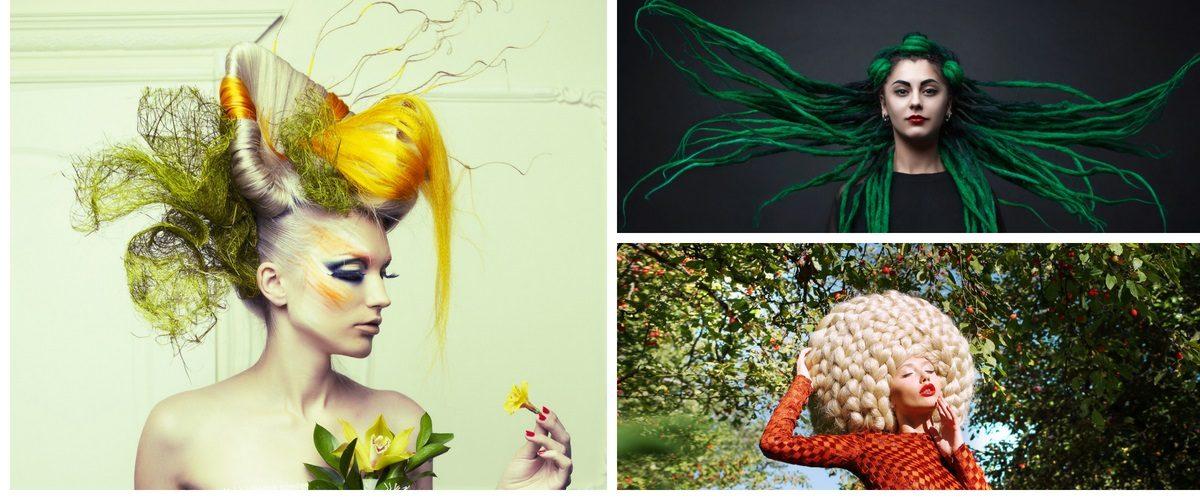Curso de posticería, la rama artística de la peluquería