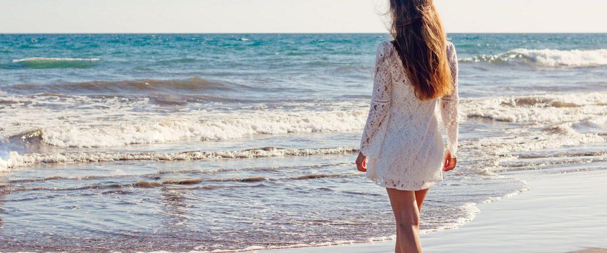 El cabello en verano: no dejes que sufra