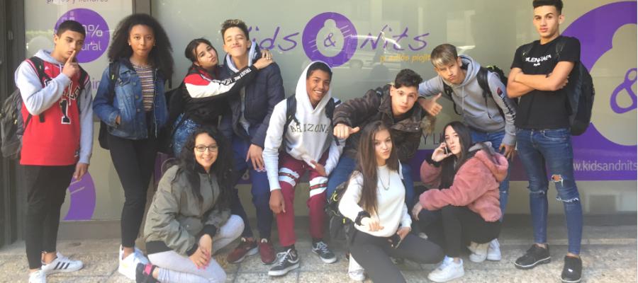 Tratamiento anti piojos: Visitamos Kids&Nits