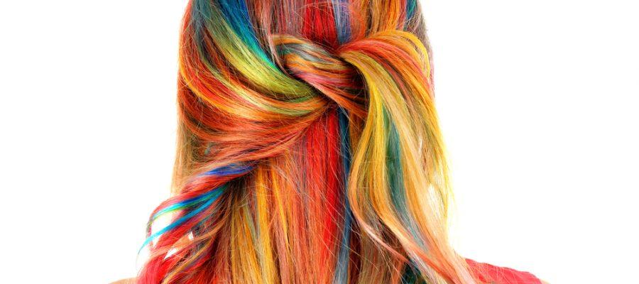 Tipos de tintes y coloración para el pelo