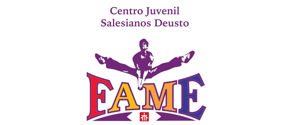Colaboramos con «Fame el musical organizado por Salesianos Deusto