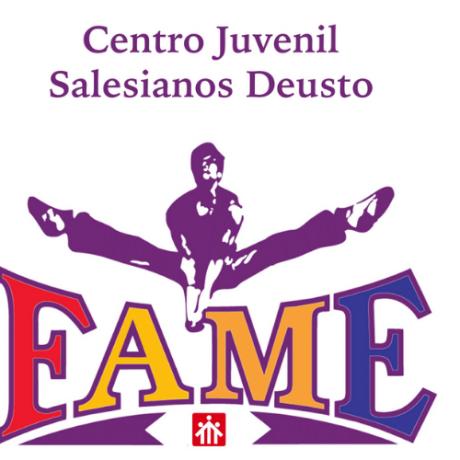 """Colaboramos con """"Fame el musical organizado por Salesianos Deusto"""