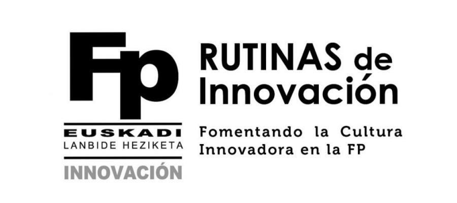 Desarrollo  de Rutinas de Innovación Curso 19-20