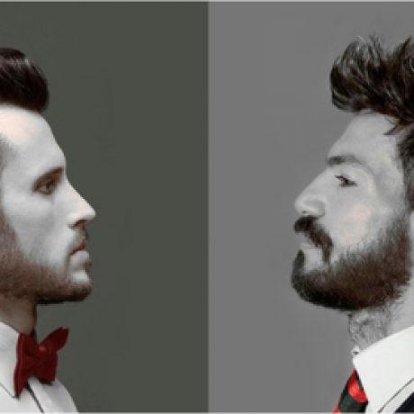 Las últimas tendencias en corte de caballero