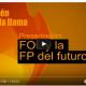 Mantén viva la llama FOL, Fol y la FP del futuro.