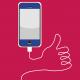 Prácticas saludables en el uso del móvil