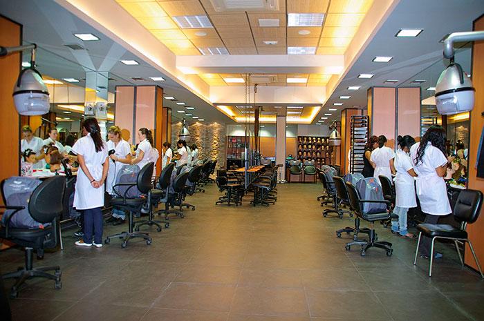 Contacto Centro Fernando