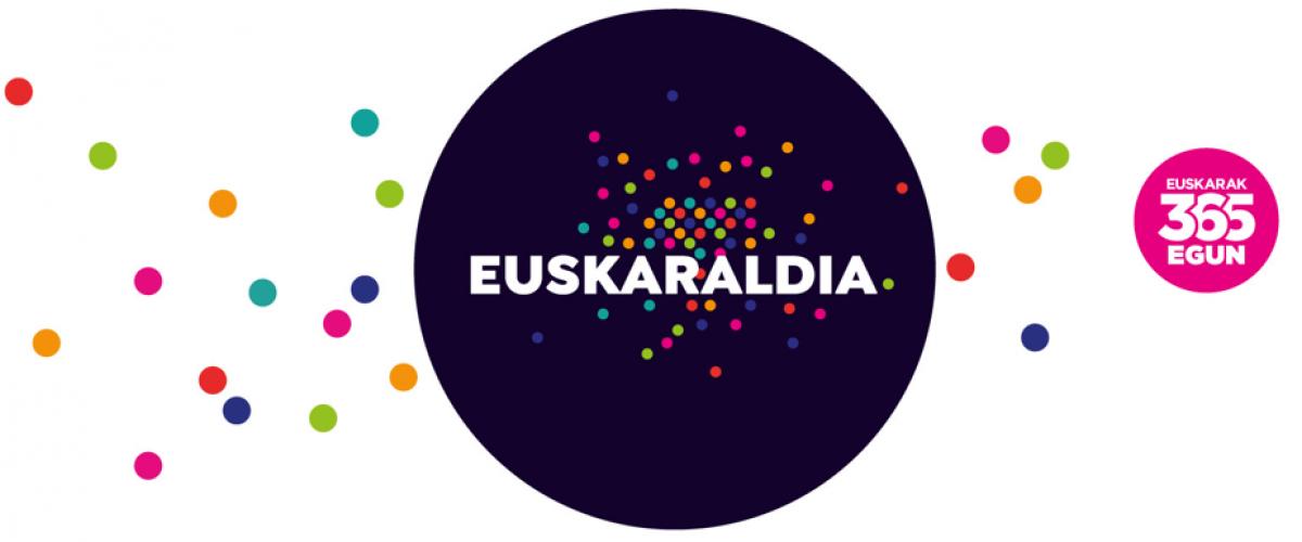 EUSKARALDIA 2018