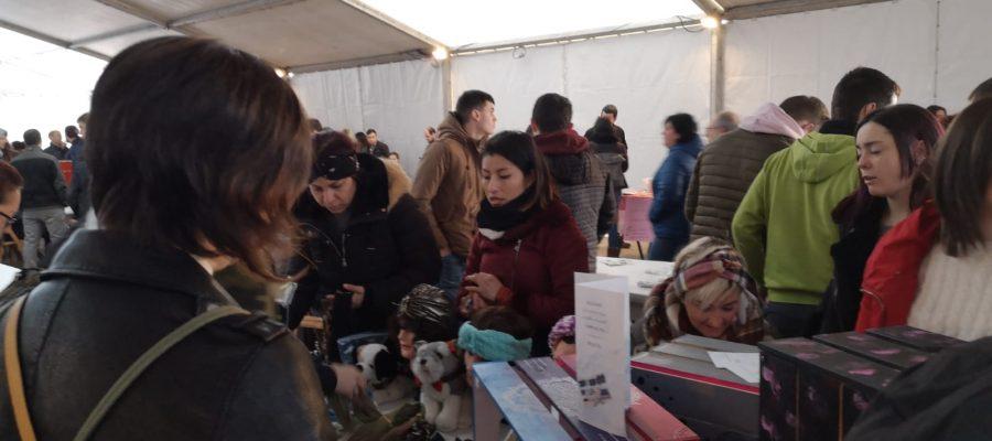 Feria Ikasenpresa: participamos en la Octava Edición