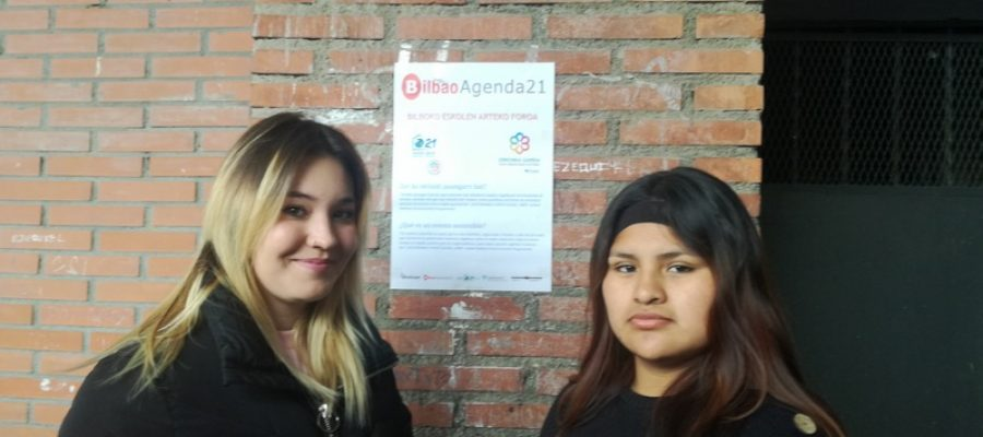 Foro Interescolar de Agenda 21 en Otxarkoaga