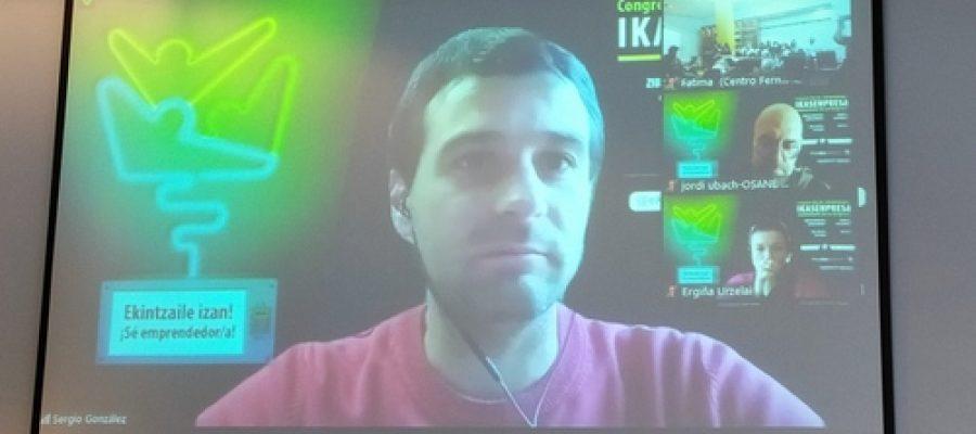 1º Kongreso Ikasenpresa on-line